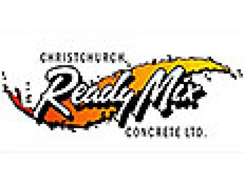 Christchurch Ready Mix Concrete Ltd