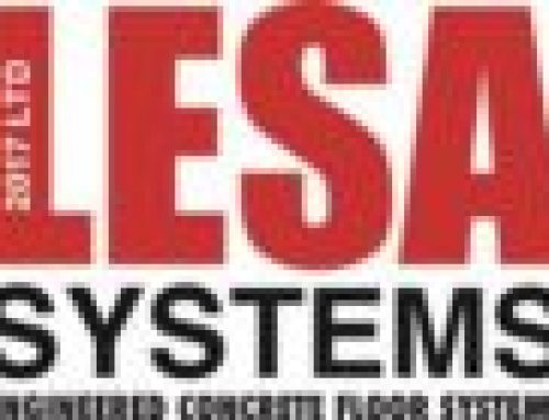 Lesa Systems 2017 Ltd